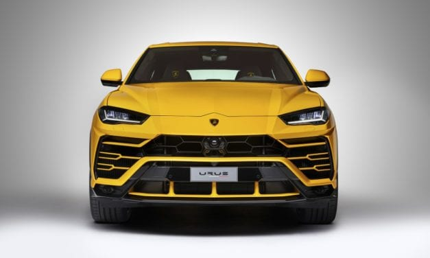 SOL – £200,000 Lambo SUV vs £40,000 Hot SUV