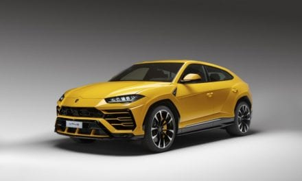 Steve Sutcliffe – Lamborghini Urus review – has Lamborghini lost its mind?