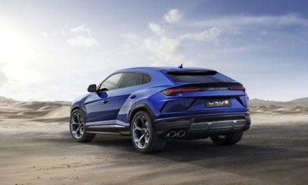 Lamborghini Urus Videos