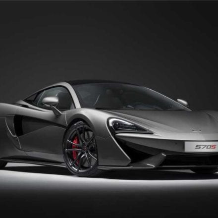 2015 McLaren 570S Coupe Wiki