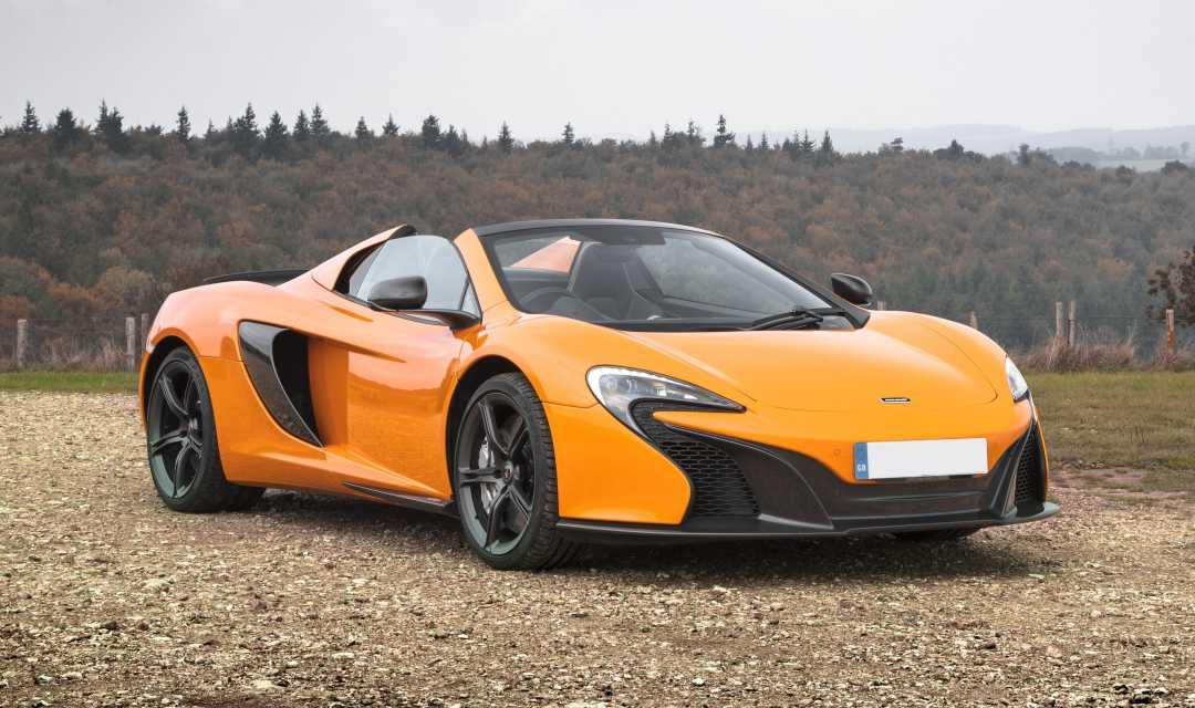 2014 mclaren 650s wiki - supercartribe