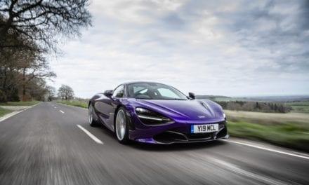 McLaren 720S Videos