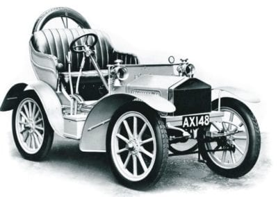 Rolls Royce 10 hp