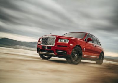 SupercarTribe Rolls Royce Cullinan 0002