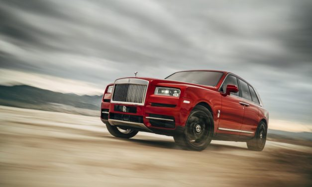 Rolls-Royce Cullinan Videos