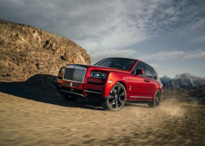 SupercarTribe Rolls Royce Cullinan 0003