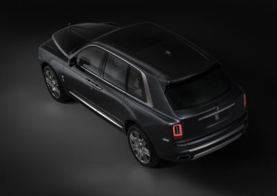SupercarTribe Rolls Royce Cullinan 0010