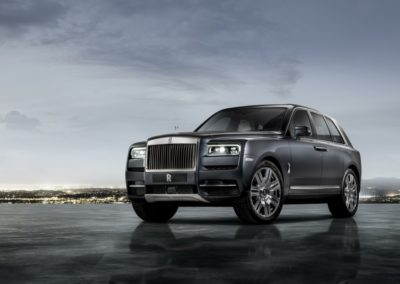 SupercarTribe Rolls Royce Cullinan 0011
