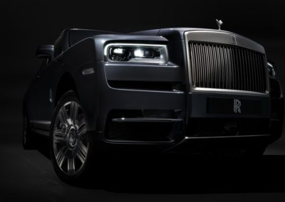 SupercarTribe Rolls Royce Cullinan 0012