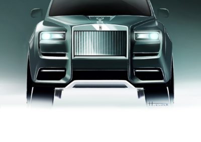 SupercarTribe Rolls Royce Cullinan 0015