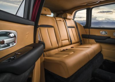 SupercarTribe Rolls Royce Cullinan 0027