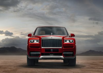 SupercarTribe Rolls Royce Cullinan 0030