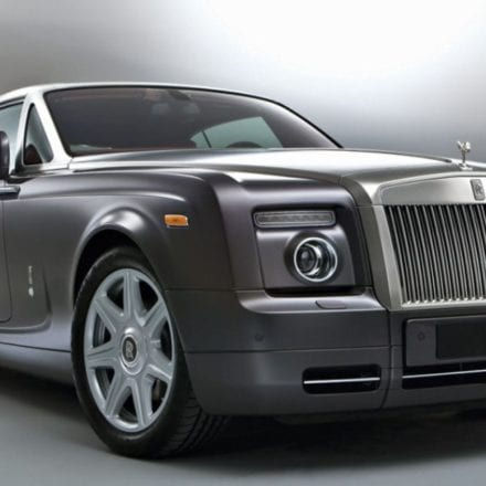 2008 Rolls Royce Phantom Coupé Wiki