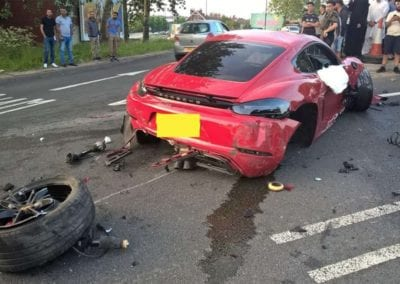 SupercarTribe Very Expensive Crash 0002