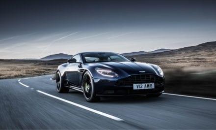 Steve Sutcliffe: Aston Martin DB11 review: Aston's turbo era