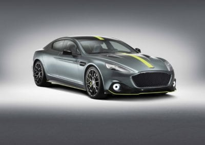 SupercarTribe Aston Martin Rapide AMR 0002