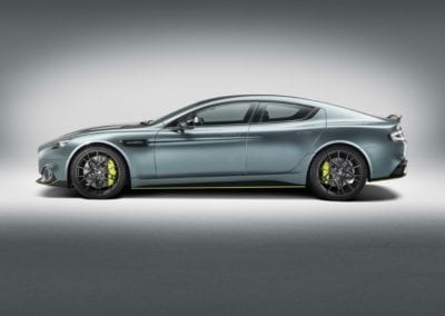 SupercarTribe Aston Martin Rapide AMR 0007