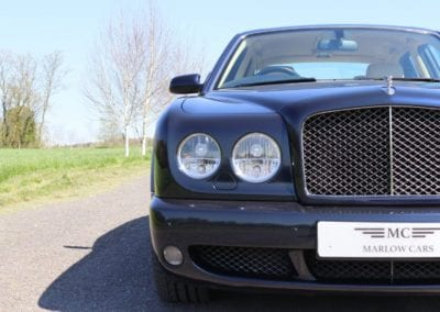 SupercarTribe Bentley Arnage T FD 0005