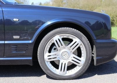 SupercarTribe Bentley Arnage T FD 0006