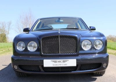 SupercarTribe Bentley Arnage T FD 0009
