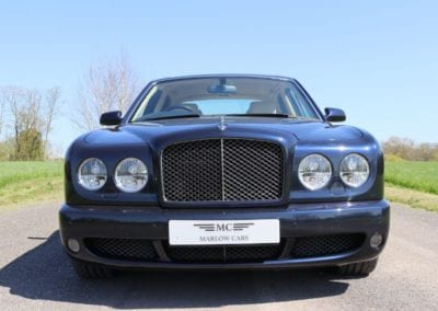 SupercarTribe Bentley Arnage T FD 0010