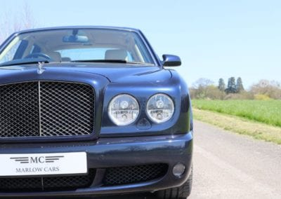 SupercarTribe Bentley Arnage T FD 0013