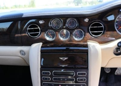 SupercarTribe Bentley Arnage T FD 0025