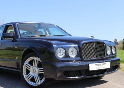 SupercarTribe Bentley Arnage T FD 0039