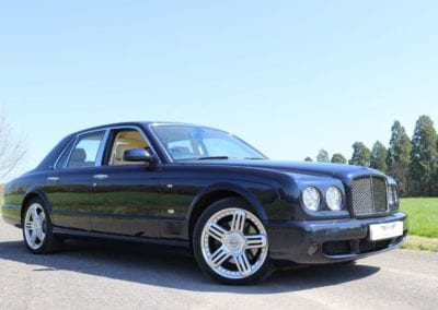 SupercarTribe Bentley Arnage T FD 0040