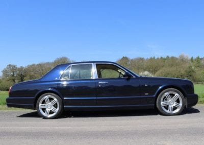 SupercarTribe Bentley Arnage T FD 0044