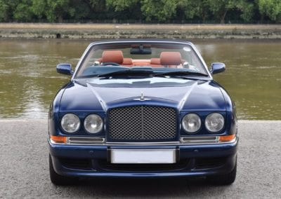 SupercarTribe Bentley Azure 0002