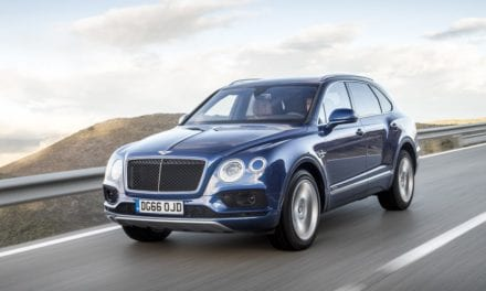 Bentley Bentayga Videos