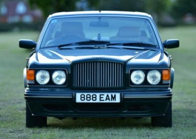 SupercarTribe Bentley Brooklands 0004