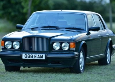 SupercarTribe Bentley Brooklands 0007
