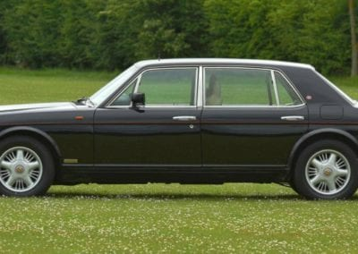 SupercarTribe Bentley Turbo R 0012