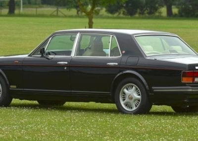 SupercarTribe Bentley Turbo R 0013