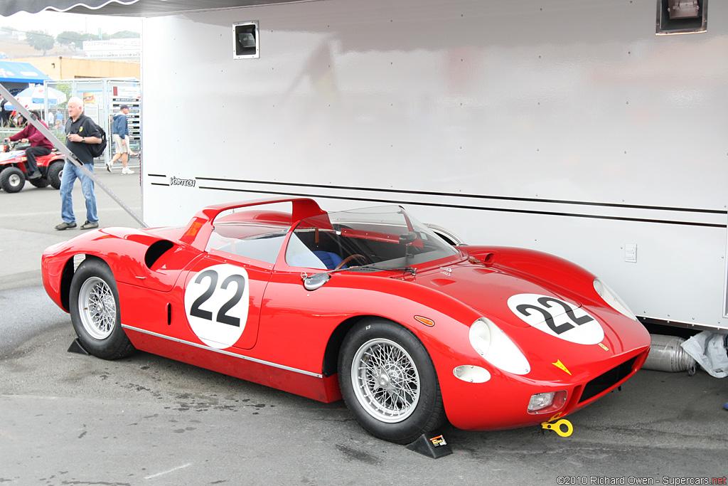 1963 Ferrari 250 P Wiki