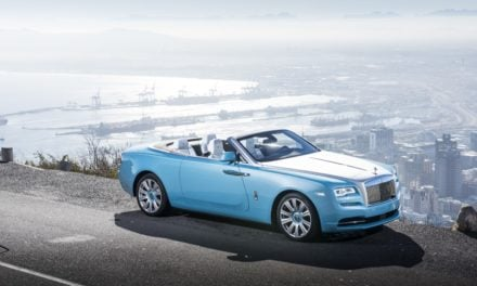 Rolls-Royce Dawn Videos