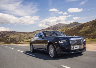 SupercarTribe Rolls Royce Ghost 0004