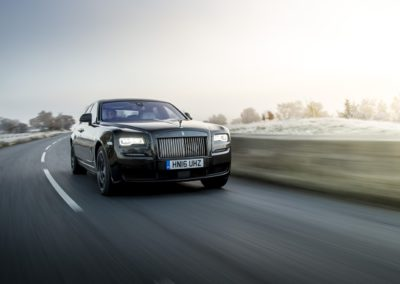 SupercarTribe Rolls Royce Ghost 0005