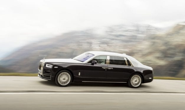 Rolls-Royce Predicts Record Sales in China
