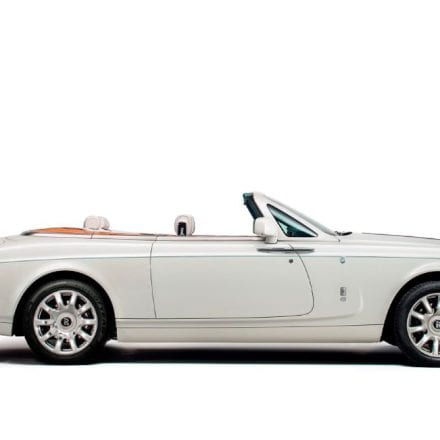 2007 Rolls Royce Phantom Drophead Coupé Wiki