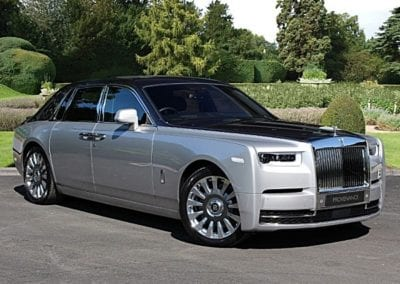 SupercarTribe Rolls-Royce Phantom MD 0003