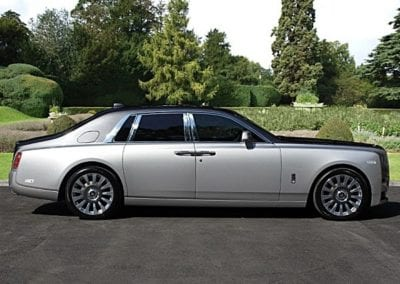 SupercarTribe Rolls-Royce Phantom MD 0006