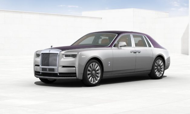Rolls-Royce Phantom VIII Videos