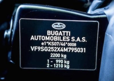 SupercarTribe The Last Bugatti Veyron 0015