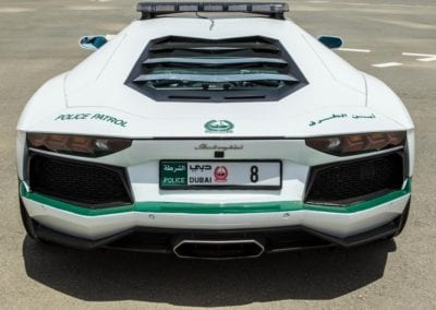 SupercarTribe UAE Police Car 0004