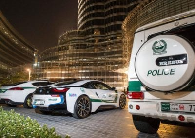SupercarTribe UAE Police Car 0005
