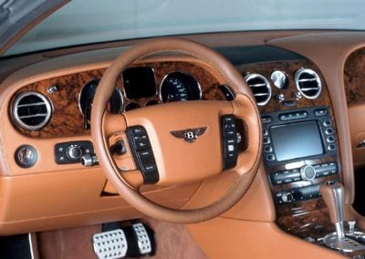 SupercarTribe Bentley Continental GT 0002