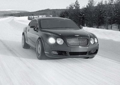 SupercarTribe Bentley Continental GT 0005